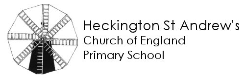 Heckington St Andrew's Church of England Primary School