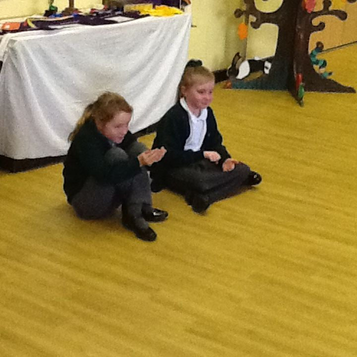 Tudor drama workshop