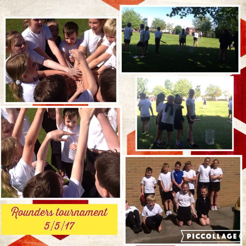 Rounders May 17